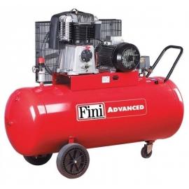 Компресор бутален BK119-270-7.5 | FINI