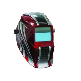 Шлем заваръчен фотосоларен | WELDSTAR