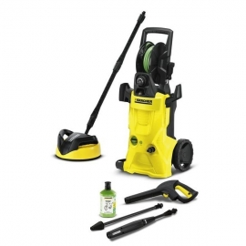 Водоструйка K 4 Premium ecologic Home | KARCHER