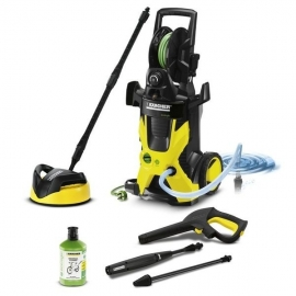 Водоструйка K 5 Premium ecologic Home | KARCHER