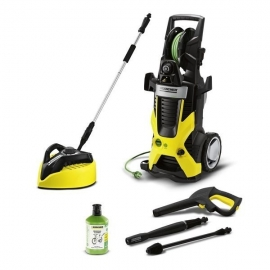 Водоструйка K 7 Premium ecologic Home | KARCHER