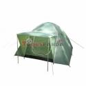 Палатка апартамент двойно легло - 3 човека, 210x210x130см   UNKNOWN