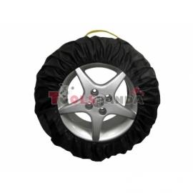 "Калъф за гуми 4 броя (17-19"") | VELCAR"
