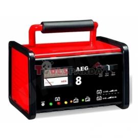 Зарядно устройство за акумулатор | AEG