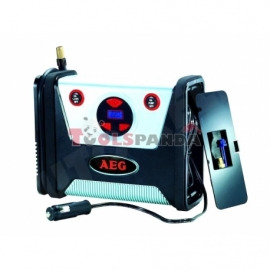 Компресор за гуми KD 7.0 | AEG