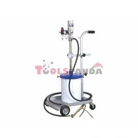 Уред за гресиране пневматичен 12,5 kg | AUTOKELLY