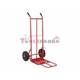 Транспортна количка товароносимост 250 кг | AUTOKELLY