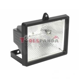 Прожектор халогенен с планка 400W / 230V, Trida С