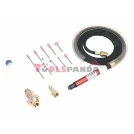 Пневматичен дремел ADV 3 мм пръстен | SEALEY