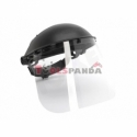 Защитен лицев щит Deluxe, BS EN 166 / B39 | SEALEY