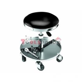 Сервизен стол с допълнителна поставка