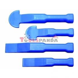 Пластмасови длето за отстраняване на пластмасови ленти | BGS TECHNIC