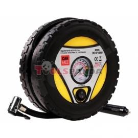 Компресор гуми 12V, design гуми | CARFACE