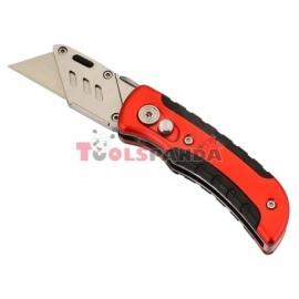 Нож макетен със сменяем нож | CARFACE