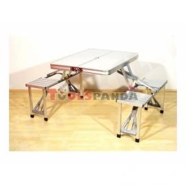 Сгъваема маса за пикник | CARFACE