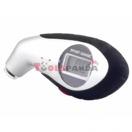 Манометър за гуми дигитален | CARFACE