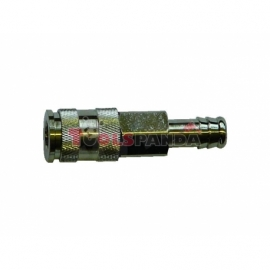 Бърза връзка 8 мм. за маркуч | EWO