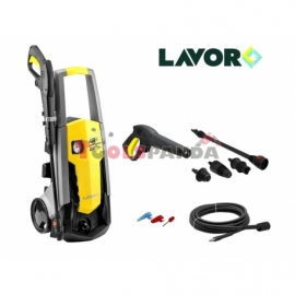 Водоструйка Lavor - 145 бара   LAVOR