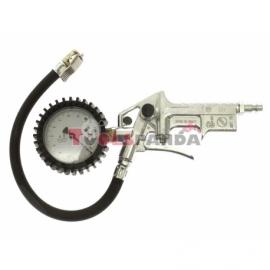 Пистолет за помпане на гуми - градуиран M | MICHELIN