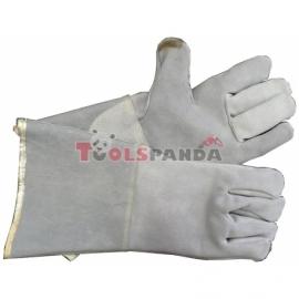 Ръкавици за заваряване огнеупорни, пълна вложка | MIGATRONIC