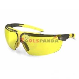 Очила защитни Uvex i-3,PC amber,supravision,antracit/piskovy | PRABOS
