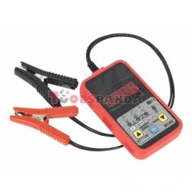Дигитален тестер за акумулатори и алтернатори 12 V | SEALEY