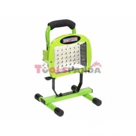 Преносима лампа диодна презареждаща 30 SMD светодиода | SEALEY