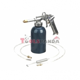 Пистолет за обработка на шасито | SEALEY