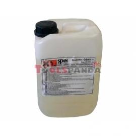 Течност за почистване с ултразвук. 5 л съдомиялна | SPIN