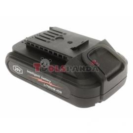 Батерия за акумулаторна бормашина LCD770 | STARLINE