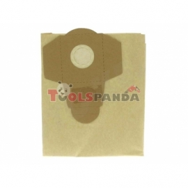 Хартиена торбичка - филтър за прахосмукачка 50L | STARLINE