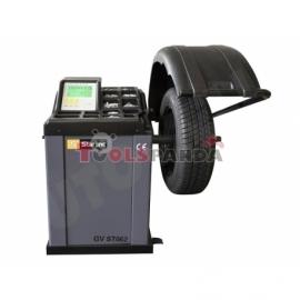 Машина за баланс на гуми | STARLINE