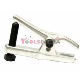 Скоба за шарнири 20 мм. нисък | STARLINE