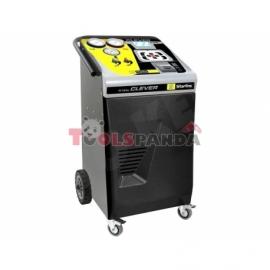 Машина за пълнeнe на климатици автоматична CLEVER (R134a) | STARLINE