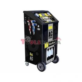 Машина за пълнене на климатици автоматична DUAL (R134a / R1234yf) | STARLINE