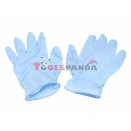 Нитрилови ръкавици, размер 10, 100бр. | STARLINE