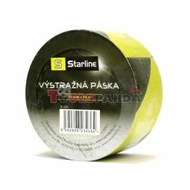 Лента лепяща жълта | STARLINE