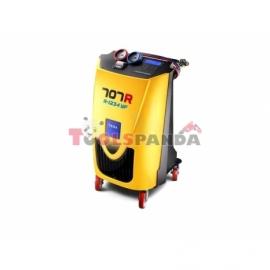 Машина за пълнене на климатици | TEXA