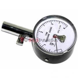Манометър за гуми PROFI 4 кг / см2