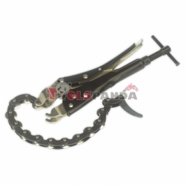 Инструмент за рязане на тръби за труднодостъпни места до 2.5мм. | SEALEY