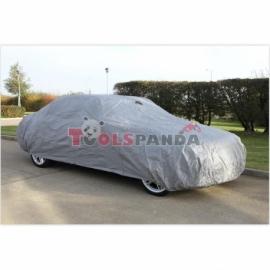 Покривало автомобил брезент L 4300x1690x1220мм. | SEALEY