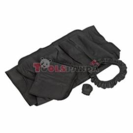 Покривала за седалка, волан,скоростен лост и под | SEALEY