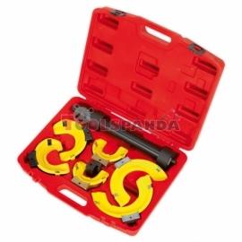 Инструмент за свиване на пружини професионален | SEALEY