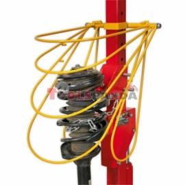 Щит за свиване на пружини към re231/re232 | SEALEY