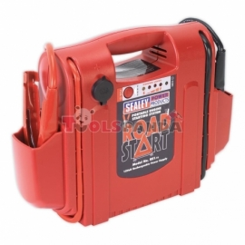 Стартерно устройство 12V 1000A | SEALEY