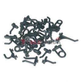 Кукички за закачане на инструменти за s0765( 30 броя) | SEALEY