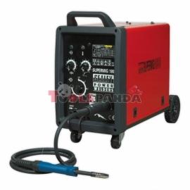 Професионален уред за заваряване, 180 ампера, 230v | SEALEY