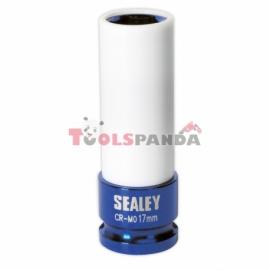 "Вложка за алуминиеви джанти 17мм. 1/2"" | SEALEY"