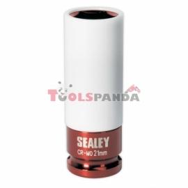 "Вложка за алуминиеви джанти 21мм. 1/2"" | SEALEY"