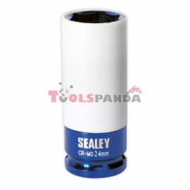 "Вложка за алуминиеви джанти 24мм. 1/2"" | SEALEY"
